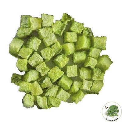 Pomelo Deshidratado Verde Dados