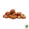 Cacahuete Natural Pelado