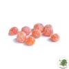 Naranja Kumquat Glaseada