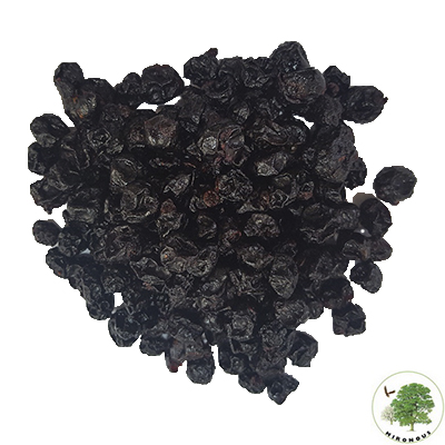Grosella Negra Deshidratada