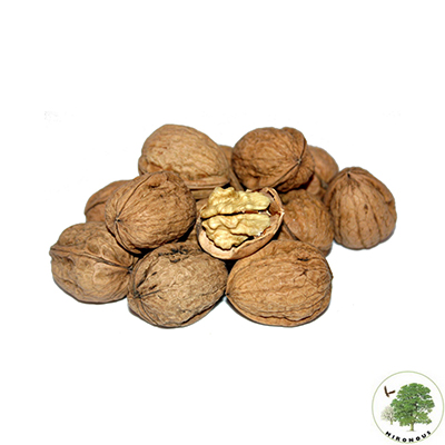 Nueces Cascara Granel