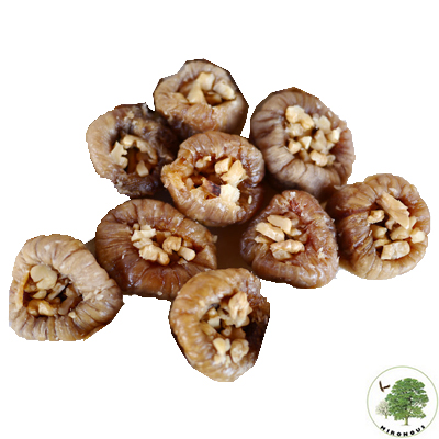 Higos Secos Naturales con Nueces
