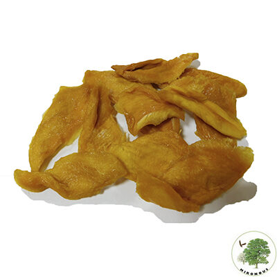 Mango Deshidratado Láminas sin Azucar Mironous