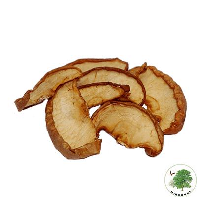 Manzana Deshidratada sin azucar