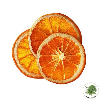 Naranja Deshidratada Rodajas
