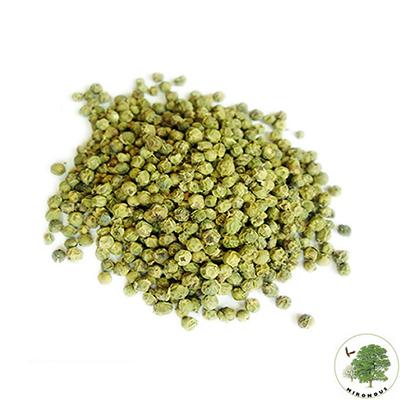 Pimienta Verde Grano Mironous