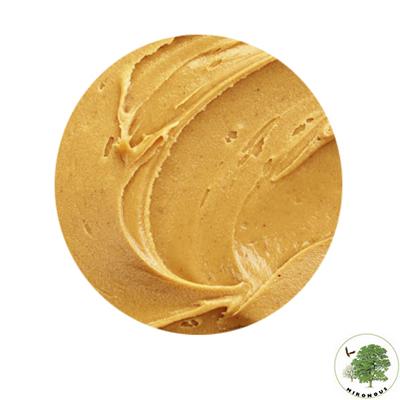 Cacahuete Crema Mironous