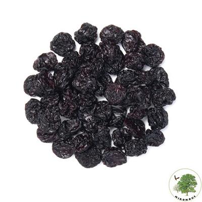 Cereza Negra Deshidratada Sin Hueso Natural Mironous