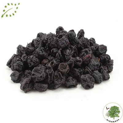 Eco Cereza Negra Deshidratada Sense Pinyol Natural Mironous