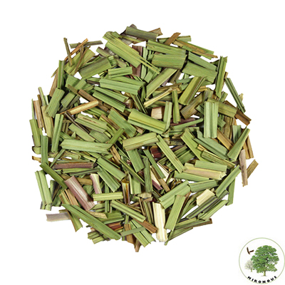 Lemongrass Cortado Mironous