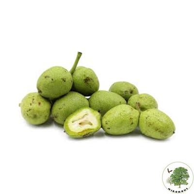 Nueces Verdes Mironous
