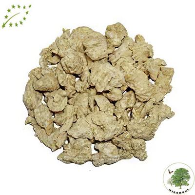Eco Soja Proteina Texturizada Gruesa Mironous