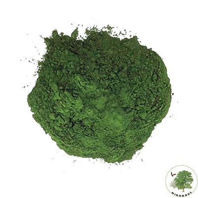 Alga Chlorella Pols Mironous