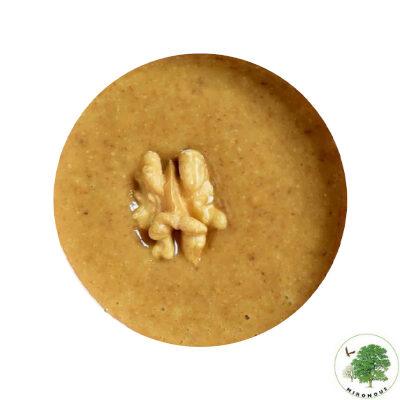 Cacahuete Tostado y Nueces Naturales Crema Mironous