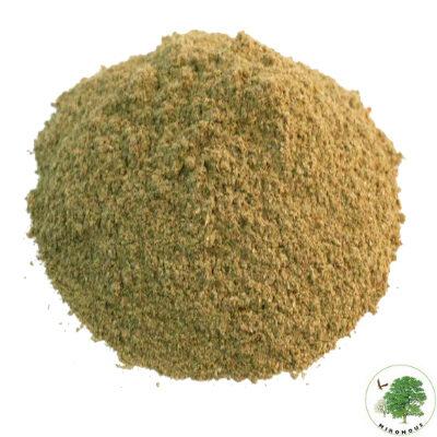 Calabaza Pelada Verda Granulado Fino Mironous