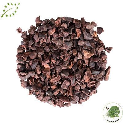 Eco Cacao Nibs Crudos Mironous