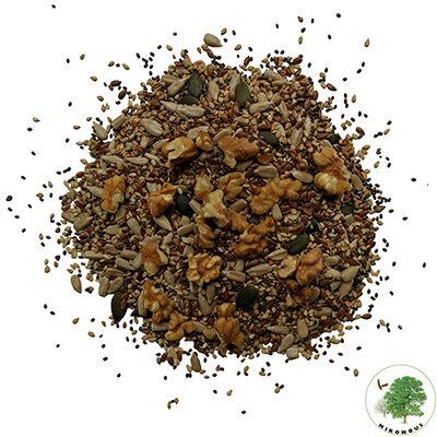 Mix Semillas y Nueces Mironous