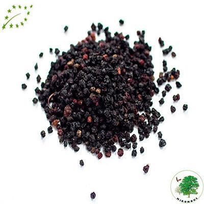 Eco Lila Negra Deshidratada Mironous