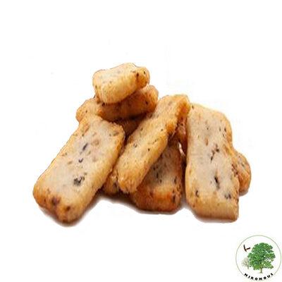 Soja Crackers Rectangulares Mironous