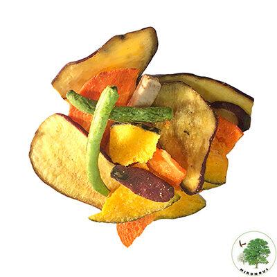 Verdura Chips Mironous
